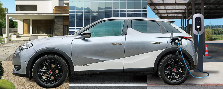 Entdecken Sie unser Elektromobilitätsangebot für Unternehmen!