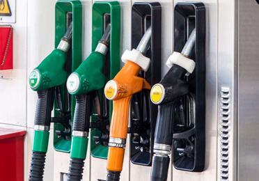 Les carburants dans les stations TotalEnergies au Luxembourg.