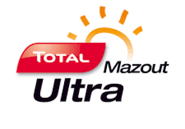 Total Mazout Ultra