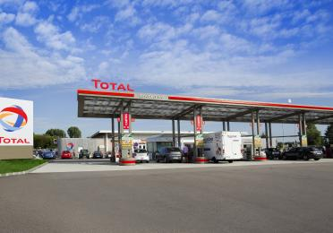 TankstellenTotal