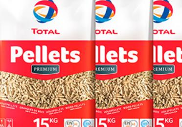 Sac Total Pellets Premium
