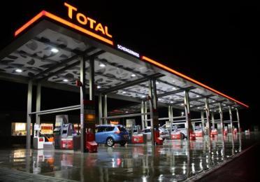 TotalEnergies Tankstelle Schengerwiss