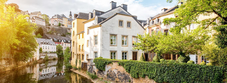 Haus in Luxemburg