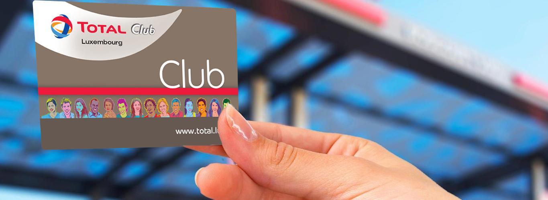 Mon Total Club