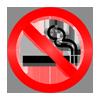 Livraison mazout fuel Total interdiction de fumer